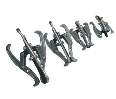 Triple Leg Reversible Puller