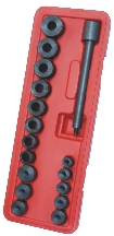 Universal Clutch Alignment Tool 17 Pc