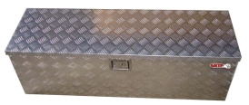 Aluminium Tool Box (Medium Size)